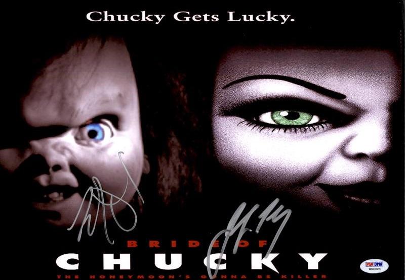 Bride Of Chucky 2 | www.pixshark.com - Images Galleries ...