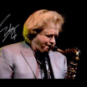 Eddie Money autographed photo