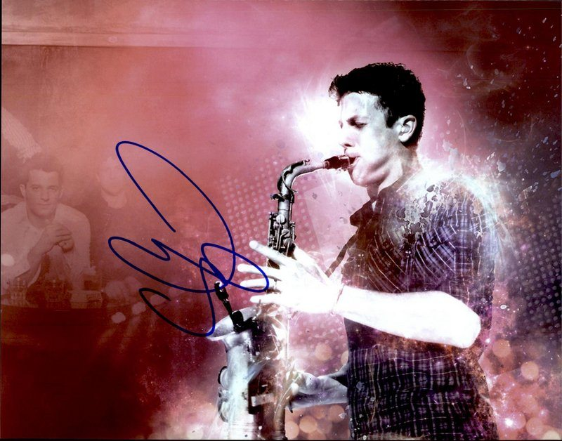 Jerry DePizzo authentic signed 8x10 picture