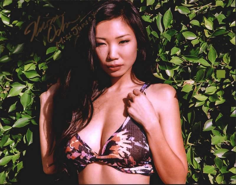 Hot naked models