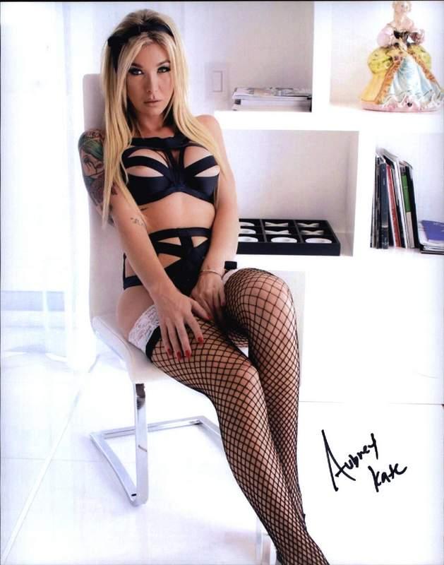Aubery Kate